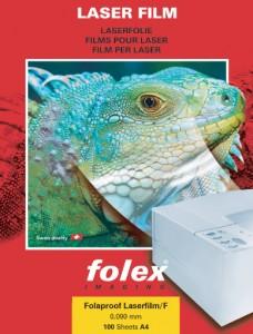 Folex Laser Film Matt