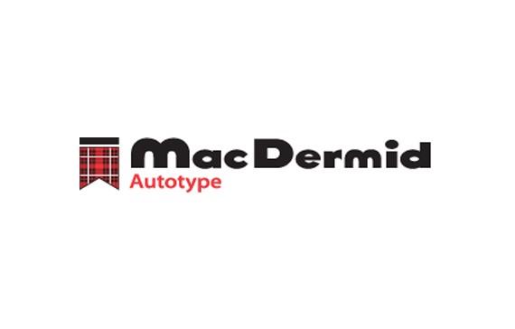 Macdermid Logo