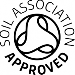soil assocation approved