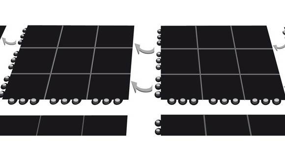 interlocking-rubber-flooring-pattern