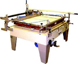 THE kpx HAND TABLE WITH CONSTANT PRINT PRESSURE CONTOL (A6)