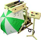 THE kpx SEMI-AUTOMATIC UMBRELLA PRINTER (B14)