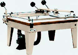 THE kpx STANDARD HAND TABLE (A4)