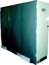 THE kpx VERTICAL DRYING CABINET (A16-V)